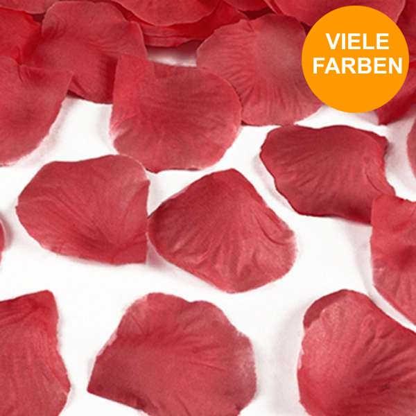 Rosenblätter 100 Stück