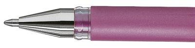830 metallic pink