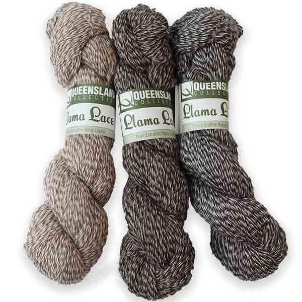 Queensland Llama Lace Moulinex 100g ✓ Top Preise ✓ 100% Lama ✓ Versandkostenfrei DE & LU (ab 20€)  ✓ Jetzt Queensland-Wolle erleben ✓ schnelle Lieferung