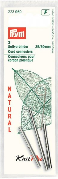 Seilverbinder für Natural KnitPro 223960