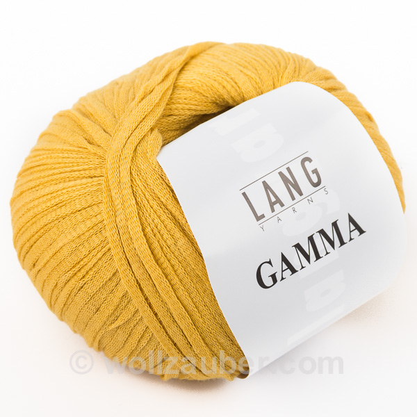 GAMMA von LANG YARNS