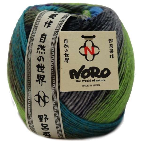 NORO TABI 150g Wolle