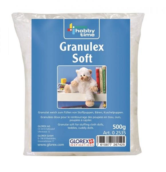 Füllmaterial Granulex Soft 500g Glorex 02535
