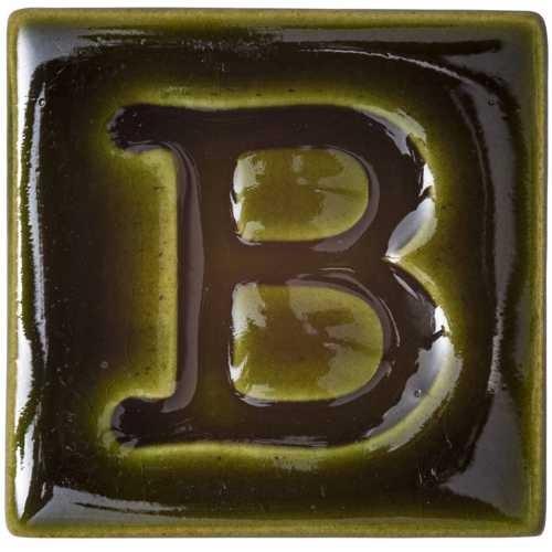 Botz Flüssigglasur 9344 Olivgrün