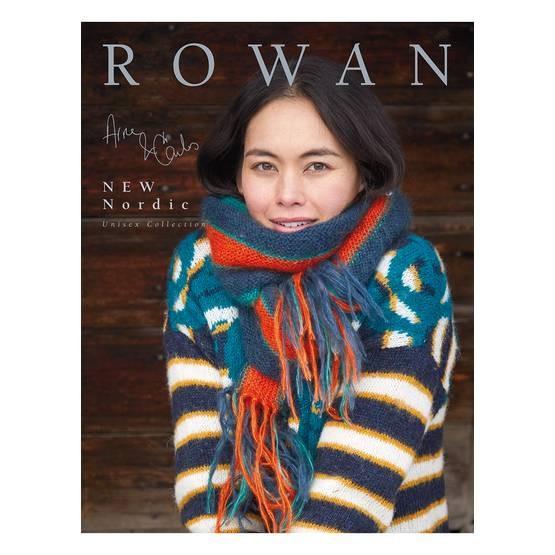 ROWAN New Nordic DE, EN