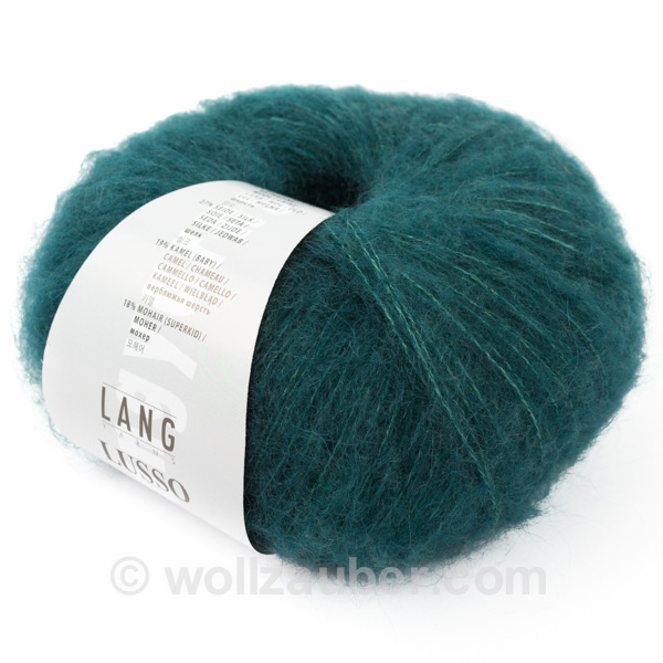 LUSSO von LANG YARNS