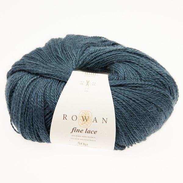 ROWAN Fine Lace 50 g