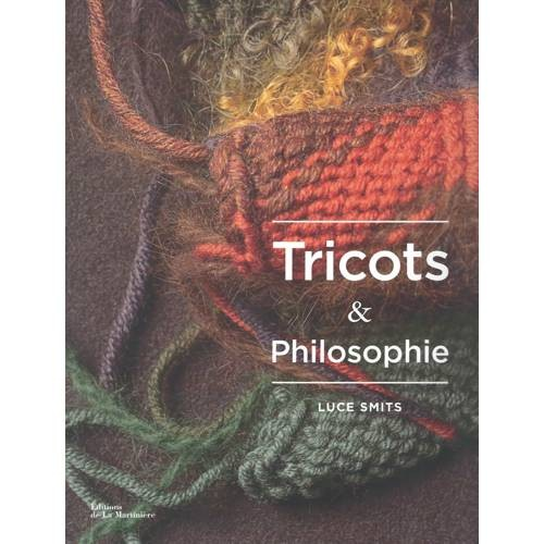 Tricots & Philosophie von LUCE SMITS