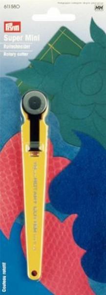 Rollschneider Super Mini 18mm von PRYM 611580