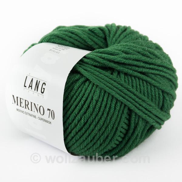 MERINO 70 von LANG YARNS