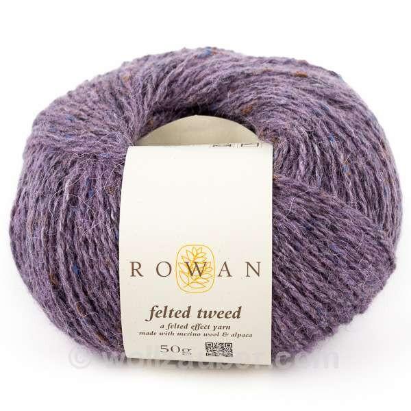 ROWAN Felted Tweed 50g wollzauber Z036000-00192