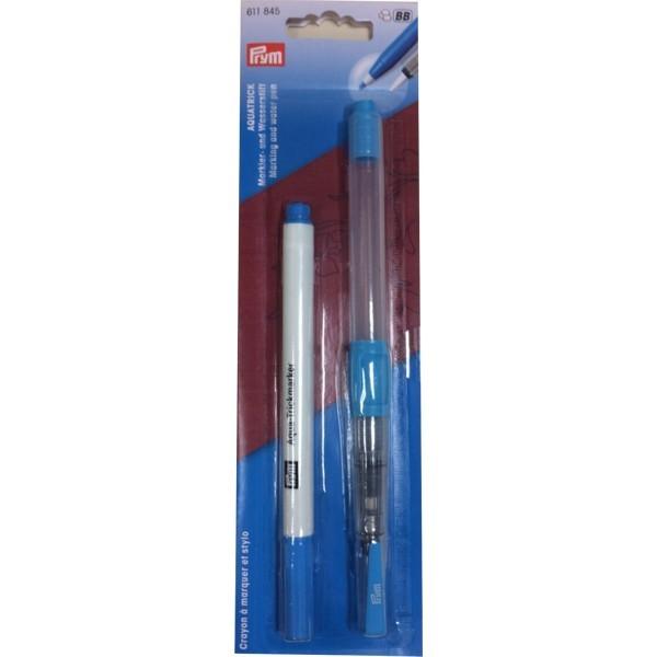 AQUATRICK, Markerstift & Wasserstift PRYM 611845