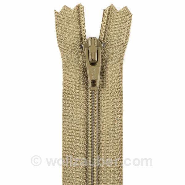 15 cm Reißverschluss, nicht teilbar, YKK