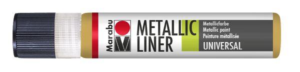 784 Metallic-Gold