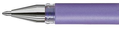 838 metallic violett