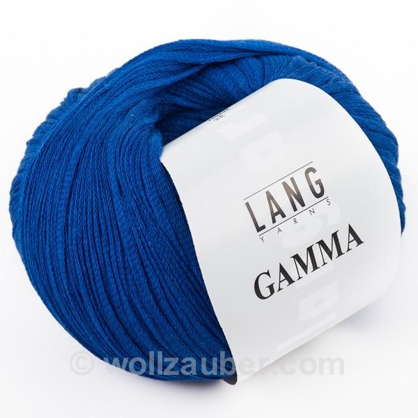Gamma Lang Yarns 837
