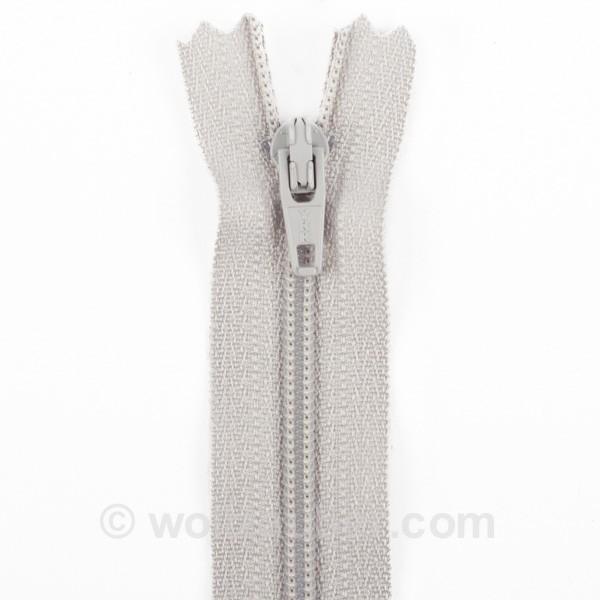 60 cm Reißverschluss, nicht teilbar, YKK CFC-36