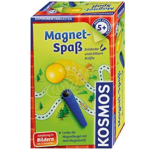 "KOSMOS Experimetierkasten ""Magnet Spaß"""