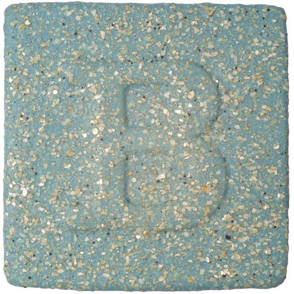 Botz Flüssigglasur 9135 Türkis Glimmer