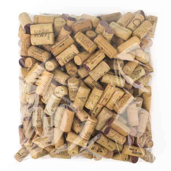 gebrauchte Weinkorken ca.250 Stk.