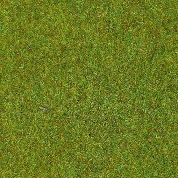 """Struktur Geländematte """"hellgrüner Rasen"""" auf Rolle 75x100 cm"""