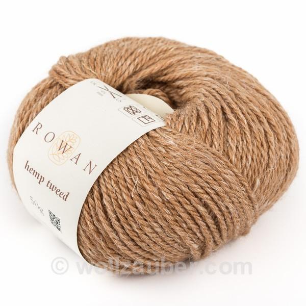 ROWAN Hemp Tweed
