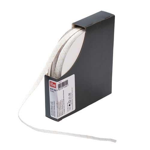 Standard-Elastic 25m Rolle, Ø 10mm weiß
