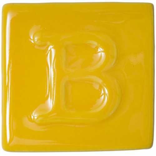Botz Flüssigglasur 9379 Kanarigelb
