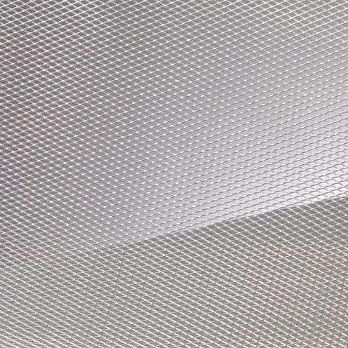 Ziehgitter 20x30cm, 4x2mm