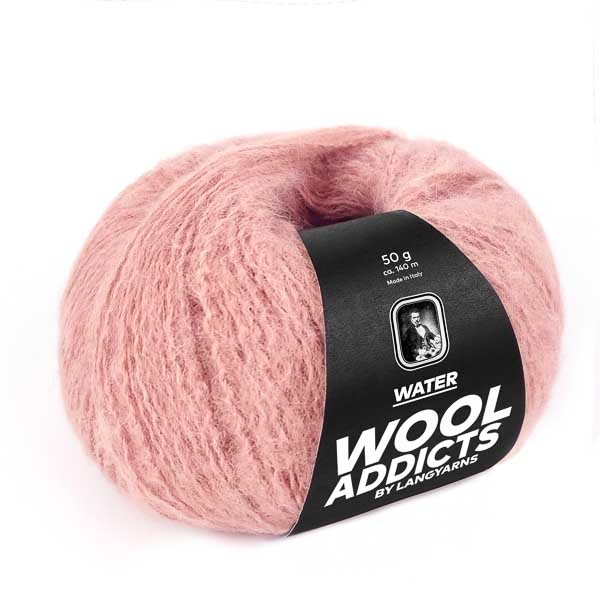 WOOLADDICTS WATER Lang Yarns