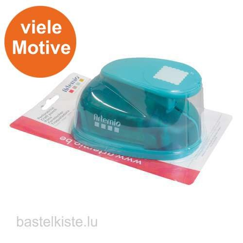 Motivstanzer, Motivlocher Craft punch 7,6 cm