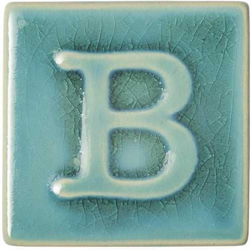 Botz Flüssigglasur 9342 Wasserblau