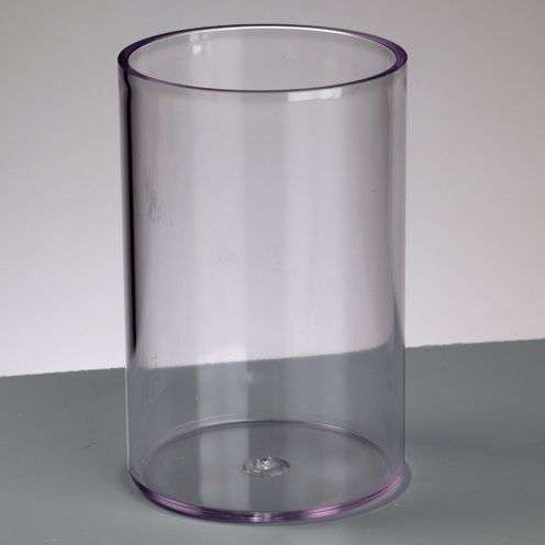 Kerzengießform, Zylinder 75 x 115 mm