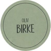 BIRKE Olive