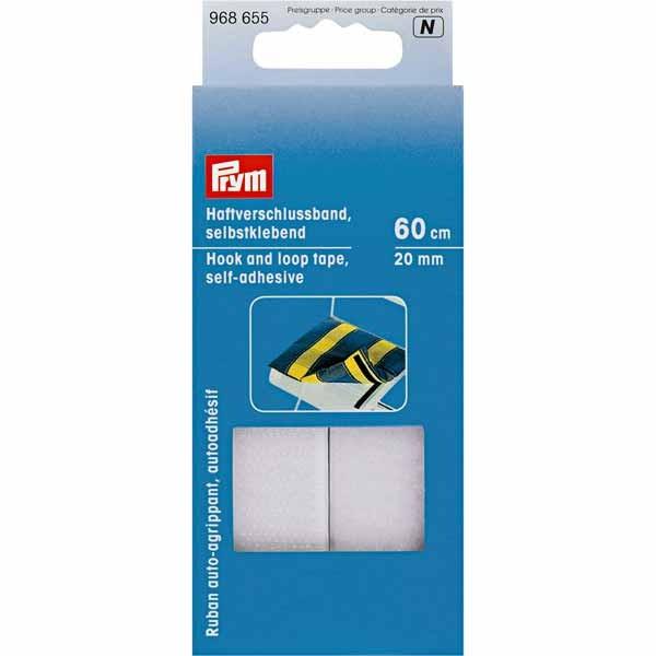PRYM 968655 Klettverschluss, haftverschlussband