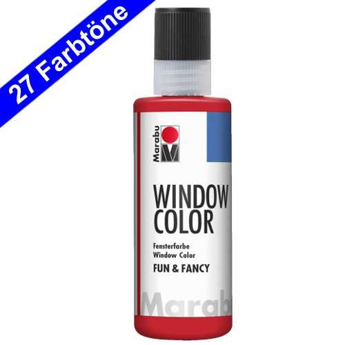 Window Color Fun & fancy 80 ml