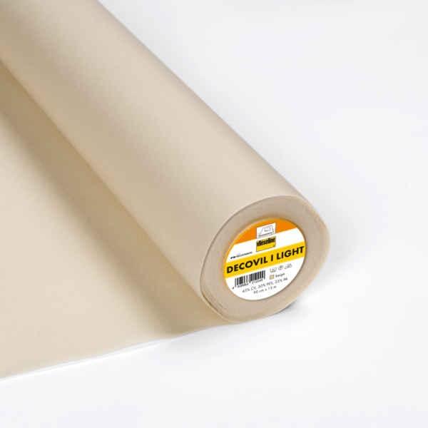 Decovil 1 light, 90cm breit