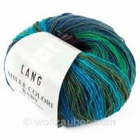 F0033 Blau-Violett