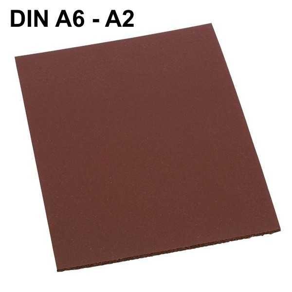 Linoleumplatten Ø 3,2mm