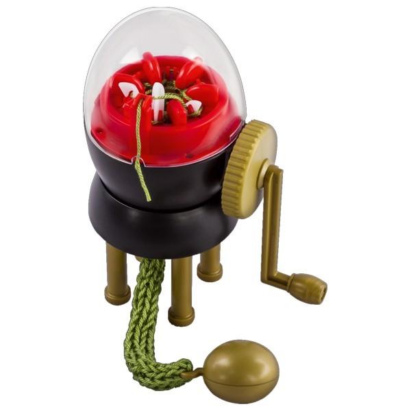 ADDI Ei mit 6 Nadeln Strickmühle