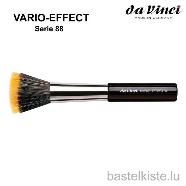 Da Vinci Vario-Effect Serie 88