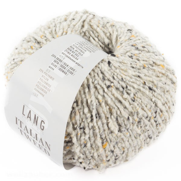 ITALIAN TWEED von LANG YARNS