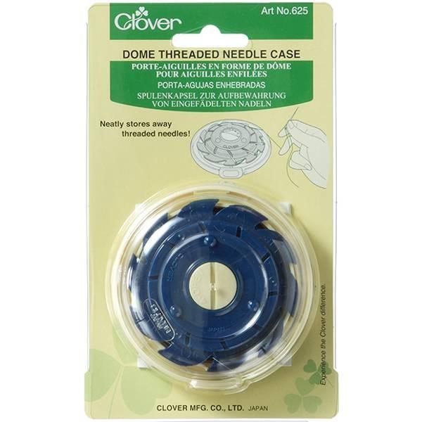 CLOVER 625 Nadel- und Faden-Sammelbox