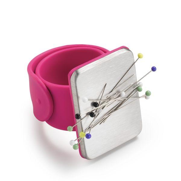 Armnadelkissen, magnetisch Prym Love, pink PRYM 610283