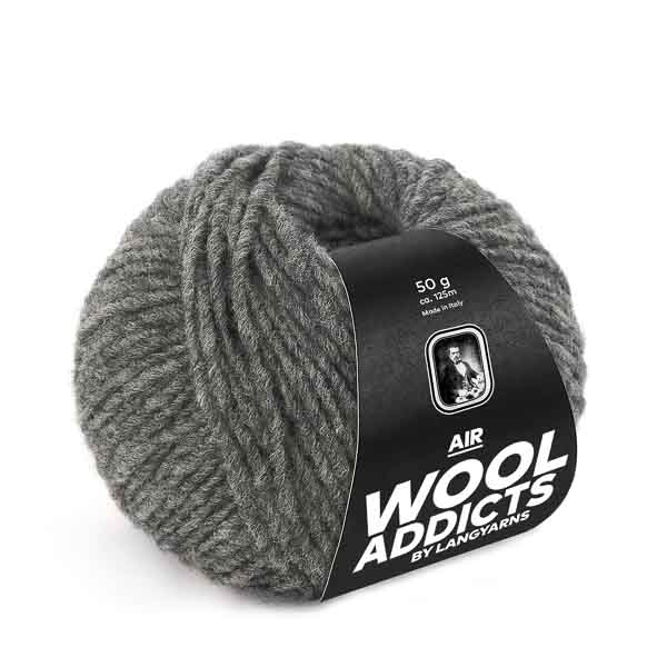 Wooladdicts AIR von LANG YARNS
