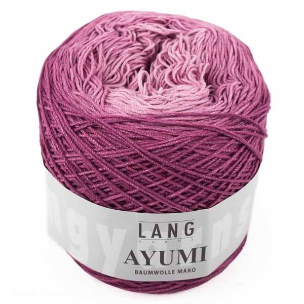 AYUMI von LANG YARNS