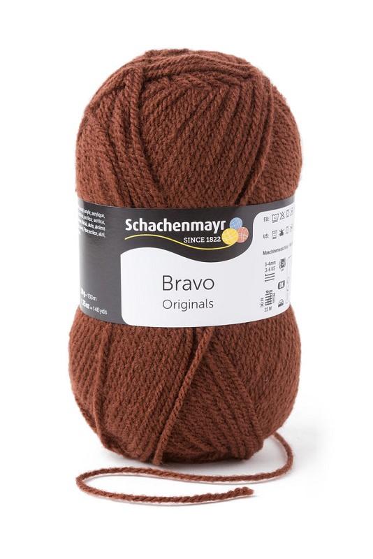 Schachenmayr BRAVO Uni 50g