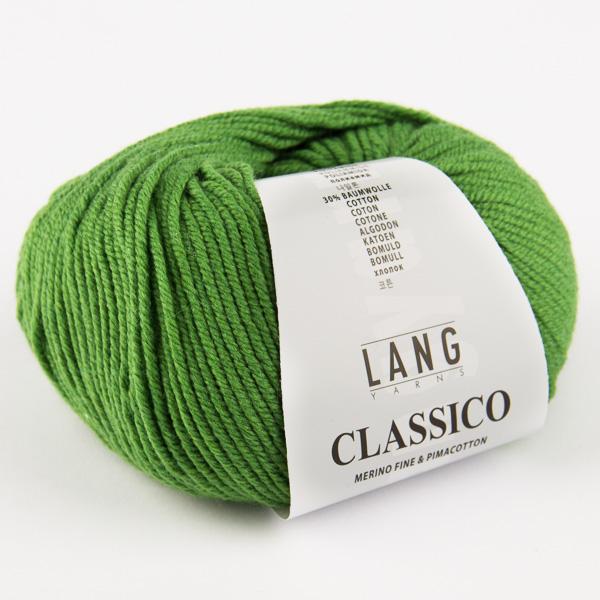 CLASSICO von LANG YARNS