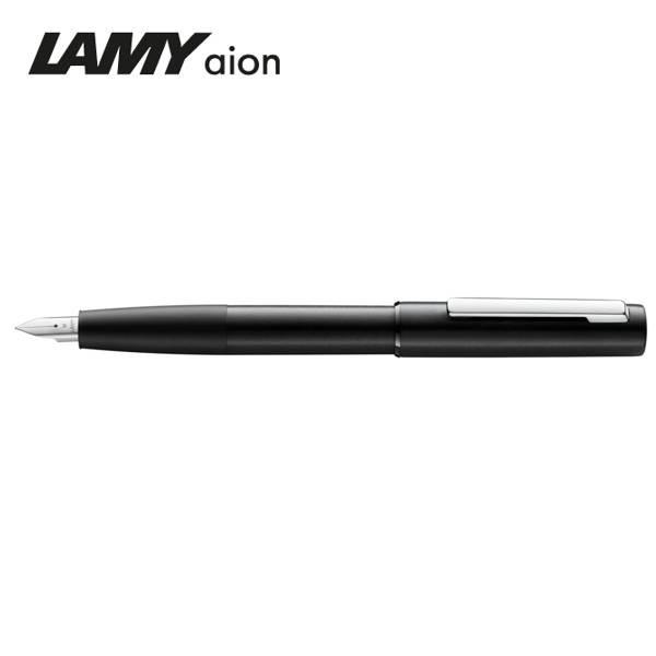 LAMY aion Füllhalter M Simply modern schwarz
