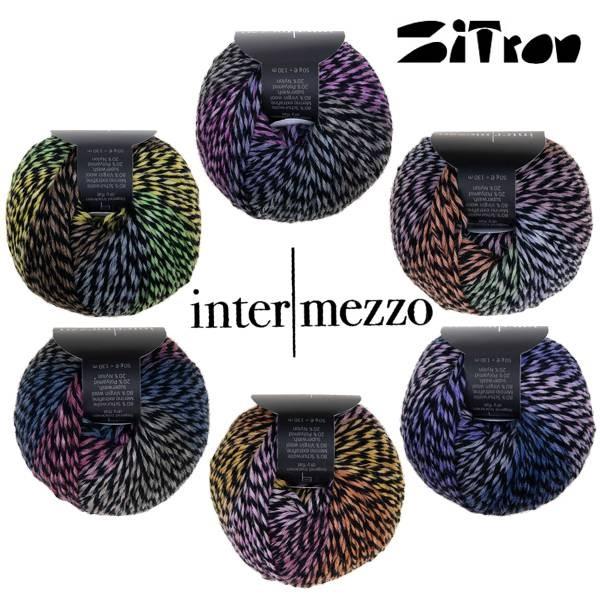 Intermezzo 50g von Atelier Zitron